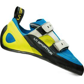 La Sportiva Finale VS Shoes Sulphur/Blue